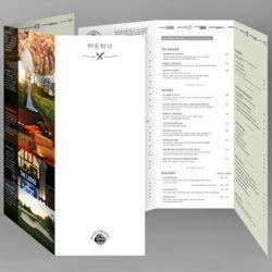 kingston-menu