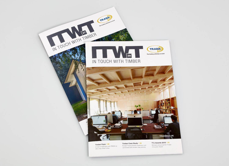 Magazine Printing Services- 025